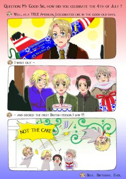 Hetalia: Celebrate Responsibly by khakipants12