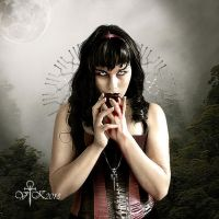 Drink from you Forever by vampirekingdom