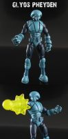 Glyos Pheyden all grown up by Jin-Saotome