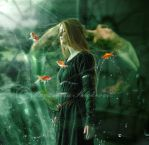 Hold your breath by esstera