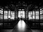 In The Basilica by Torkhelle