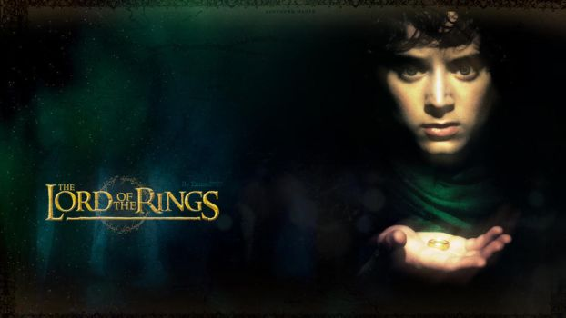 Lord of The Rings by Emma2727