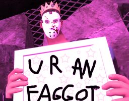 Ur An Faggot by GojiBob