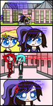 Friends For Life  p2 by Puffy-PPG-Artist