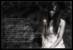 So alone.. by suicidesheep