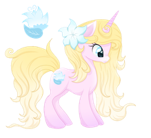 Pony Adoptable Auction (CLOSED) by Autumn-Dreamscape