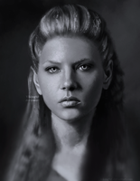 Lagertha (Hladgerdr) by VikingSif