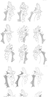 More Discord Expressions by Smashedatoms