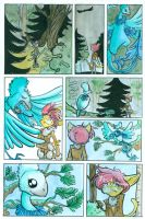 Jabberwocky: Page 2 by jiggly
