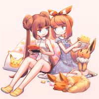 Playtime by makaroll410