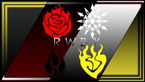 Rwby Desktop Wallpaper by Emperial-Dawn