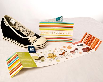 Payless brochure by flashparade