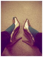 gold+turquoise by jenny-fur-tography