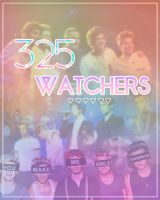 Pack 3OO watchers. by TutosPrettyLife
