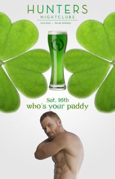 Who's your paddy by stashdragon
