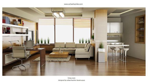 living room3 by ozhan