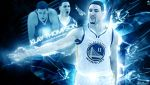 Klay Thompson : Ice Cold by HZ-Designs