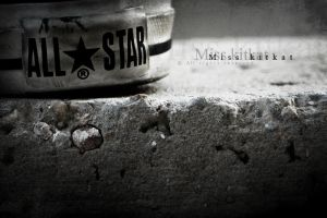 All Star by Miss-kitkat