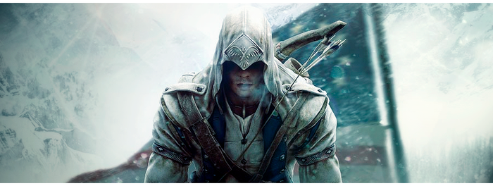 AC3 Facebook Timeline Cover Image by aquil4