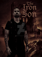The Iron Son by HisWeskerness
