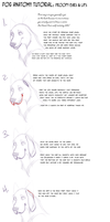 Dog Tut: Droopy lips and ears by AddictionHalfWay