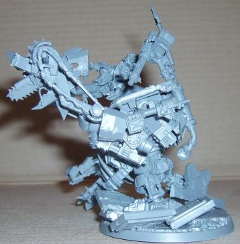 Deff Dread Vip Side by Gitzgrub