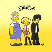 The -other- Simpsons by chiQs09