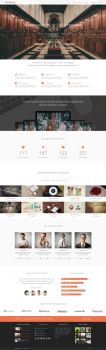 Sardonyx - Fully Responsive Business Template by DarkStaLkeRR