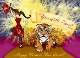 Year of the Tiger by sapphire-night