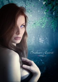 Broken Heart by MelodyPictures