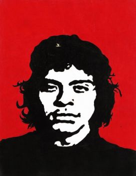 Nugz As Che by MexicanDrunk