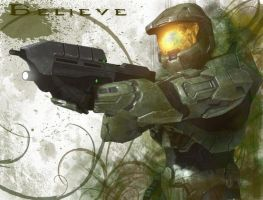 Halo 3 - Believe by killer52X