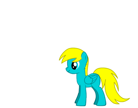 Butters Pony by cakepop108