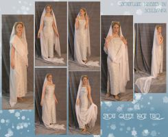 Snow Queen pack 2 by lockstock
