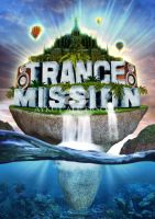 Trancemission Flyer by Lectronic