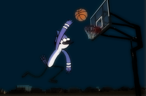 Slam Dunk by PanzerKnacker73