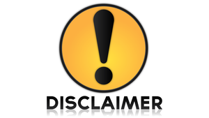 Disclaimer by manuelo-pro