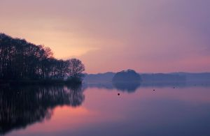 Tranquility by SorenWrang
