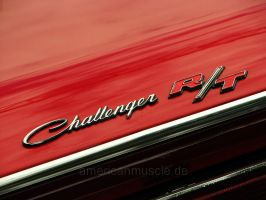 --- Challenger --- by AmericanMuscle