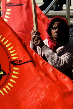 Tamil Tigers Protest by a-aracnaphobic
