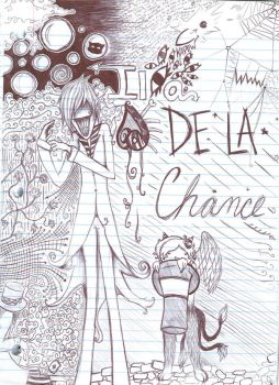 Il a de la Chance by tangerinetea