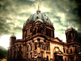 Berlin Dome by Ale78