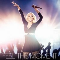 Feel This Moment Christina Aguilera by eMCee82