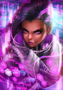 Sombra by magion02