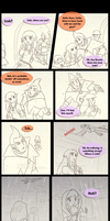Picking Fights Pt. 1 by Ferisae