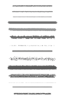 AI Custom Drawing Brushes 1 by maniacresources