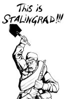 This is Stalingrad by Flick-the-Thief
