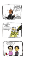 Avengers: Godly Advocate... by MieKuning