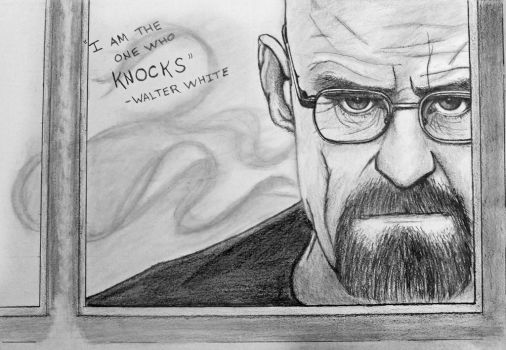 The One Who Knocks by toughraid3r37890