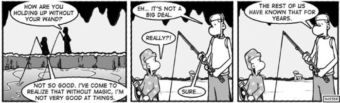 The Gimblians strip 14 by mgasser